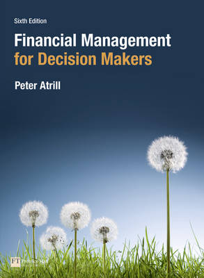 Financial Management for Decision Makers (Paperback)