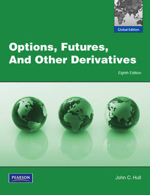 Options, Futures and Other Derivatives (Mixed media product)