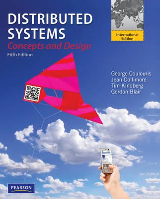Distributed Systems (Paperback)