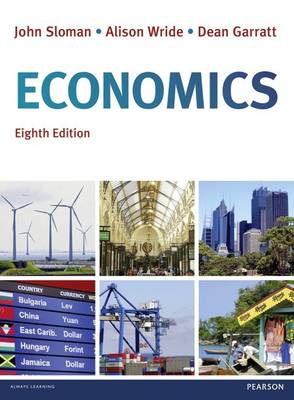 Economics, Plus MyEconLab with Pearson Etext. (Mixed media product)