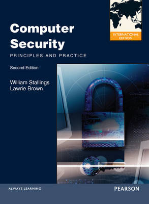 Computer Security: Principles and Practices (Mixed media product)