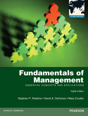 Fundamentals of Management (Paperback)