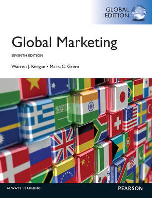 Global Marketing (Paperback)