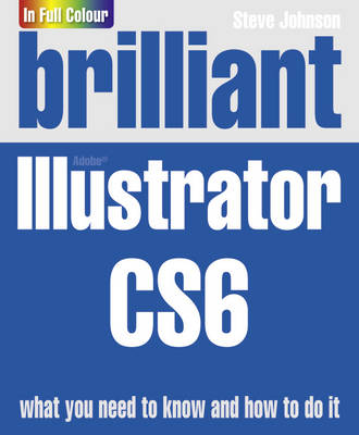 Brilliant Illustrator CS6 (Paperback)