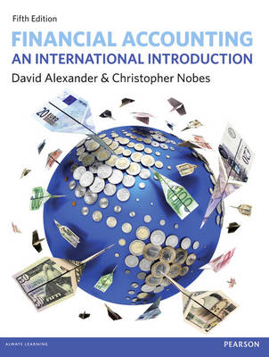 Financial Accounting: An International Introduction (Paperback)