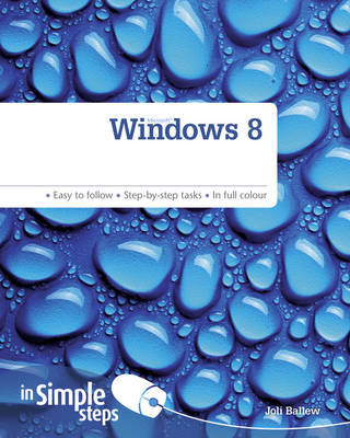 Windows 8 In Simple Steps (Paperback)