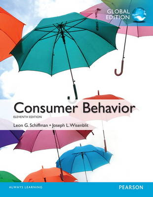 Consumer Behavior, plus MyMarketingLab with Pearson eText, Global Edition, 11/e: Global Edition (Mixed media product)