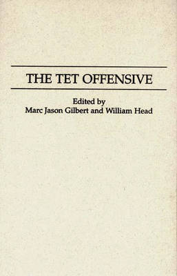 The Tet Offensive (Hardback)