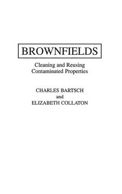 Brownfields: Cleaning and Reusing Contaminated Properties (Hardback)