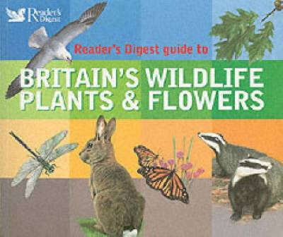 Britain's Wildlife, Plants and Flowers (Paperback)