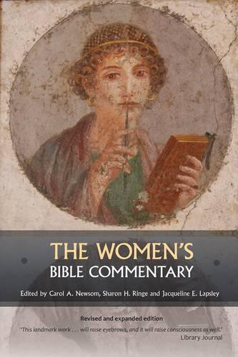 The Women's Bible Commentary (Paperback)
