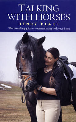Talking with Horses (Paperback)
