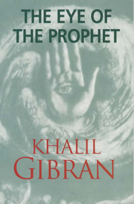 Eye of the Prophet (Paperback)