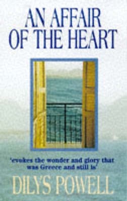 An Affair of the Heart - Independent Voices S. (Paperback)