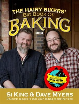 The Hairy Bikers' Big Book of Baking (Hardback)