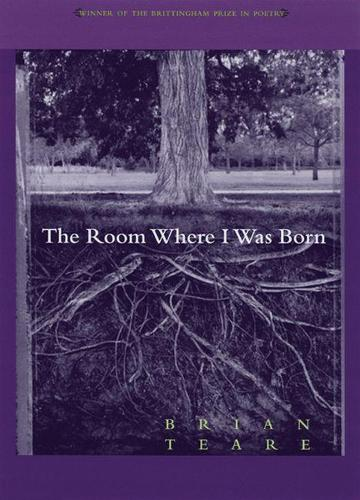 The Room Where I Was Born (Paperback)