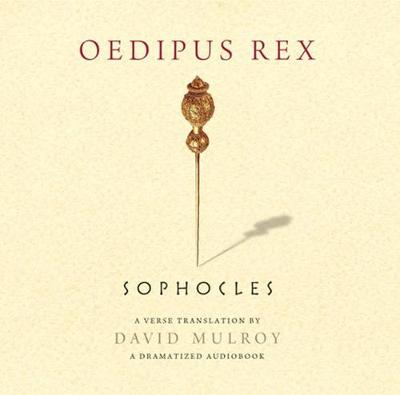 Oedipus Rex: A Dramatized Audiobook (CD-ROM)