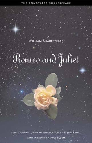 Romeo and Juliet - The Annotated Shakespeare (Paperback)