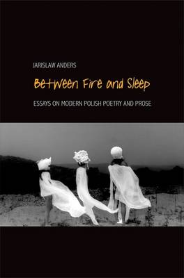 Between Fire and Sleep: Essays on Modern Polish Poetry and Prose (Hardback)