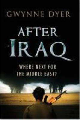 After Iraq: Where Next for the Middle East? (Hardback)