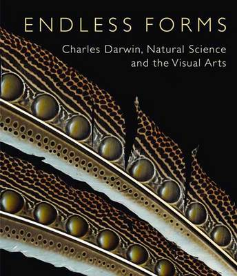 Endless Forms: Charles Darwin, Natural Science, and the Visual Arts - Yale Center for British Art (Hardback)