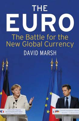 The Euro: The Battle for the New Global Currency (Paperback)