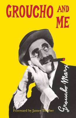 Groucho and Me (Paperback)