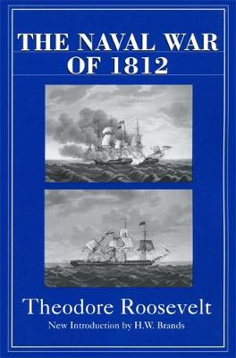 The Naval War of 1812 (Paperback)