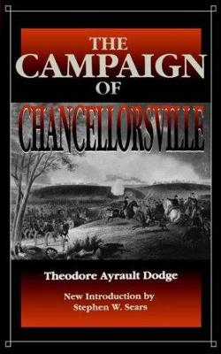 The Campaign Chancellorsville (Paperback)