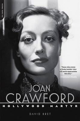 Joan Crawford: Hollywood Martyr (Paperback)