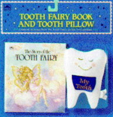 Tooth Fairy Book (Paperback)