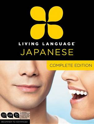 Japanese Complete Course - Living Language S. (Mixed media product)