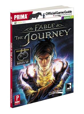 Fabe: The Journey: Prima's Official Game Guide (Paperback)