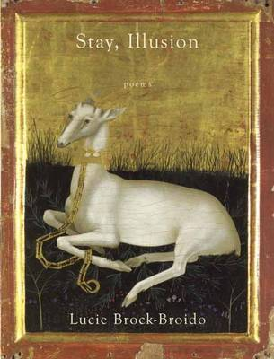 Stay, Illusion: Poems (Paperback)