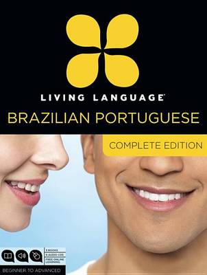 Portuguese Complete Course - Living Language S. (Mixed media product)