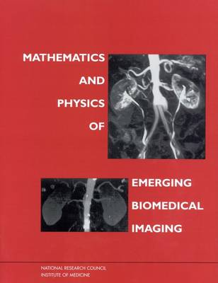 Mathematics and Physics of Emerging Biomedical Imaging (Paperback)