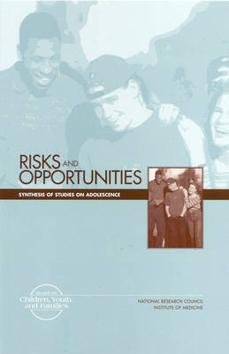 Risks and Opportunities: Synthesis of Studies on Adolescence (Paperback)