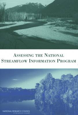 Assessing the National Streamflow Information Program (Paperback)