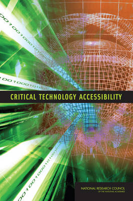 Critical Technology Accessibility (Paperback)