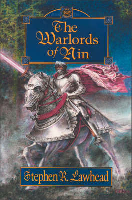 The Warlords of Nin - Dragon King Trilogy 02 (Paperback)
