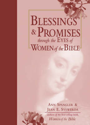 Blessings and Promises from Women of the Bible GM (Hardback)