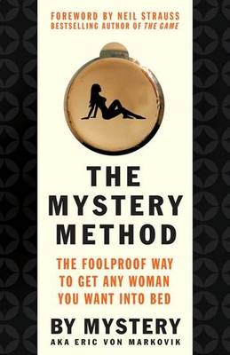 The Mystery Method (Paperback)