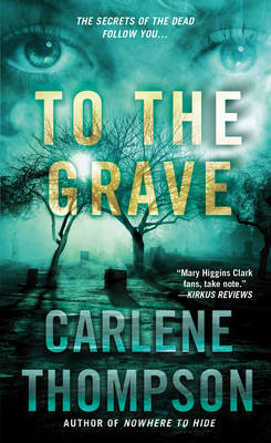 To the Grave (Paperback)