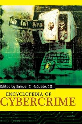 Cover Encyclopedia of Cybercrime