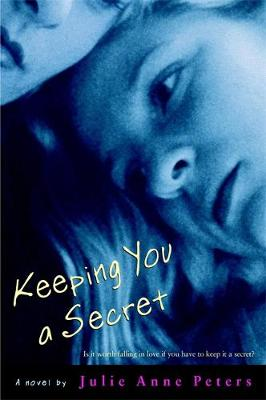 Keeping You a Secret (Paperback)
