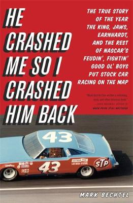 He Crashed Me So I Crashed Him Back (Paperback)