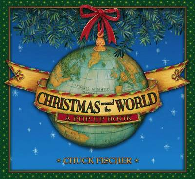 Christmas Around the World (Hardback)