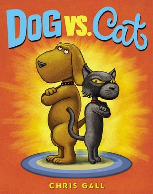 Dog vs. Cat (Hardback)