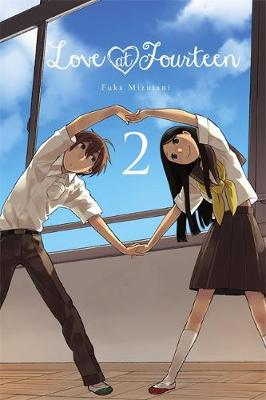 Love at Fourteen: Vol. 2 (Paperback)