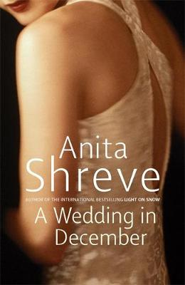 A Wedding in December (Hardback)